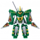 Power Rangers - Gokai Machines - 04 DX Furaimaru - A69389