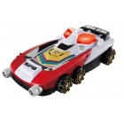 Power Rangers - Gokai Machines - 02 Pat Striker