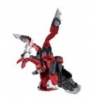 Power Rangers - Gokai Machines - 01 Magi Dragon