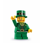 Lego Minifigures - Series 6 - Leprechaun