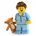 Lego Minifigures - Series 6 - Sleepyhead