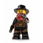 Lego Minifigures - Series 6 - Bandit