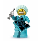 Lego Minifigures - Series 6 - Surgeon