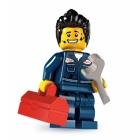 Lego Minifigures - Series 6 - Mechanic
