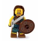 Lego Minifigures - Series 6 - Highland Battler
