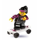 Lego Minifigures - Series 6 - Skater Girl