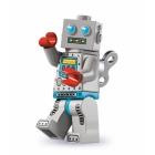 Lego Minifigures - Series 6 - Clockwork Robot