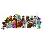 Lego Minifigures - Series 6 - Full set of 16 figures