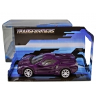 Alternity A-04 Okamora Orochi Skywarp - Purple - MIB