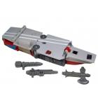 Transformers G1 - Broadside - Loose - Near Complete