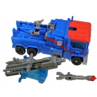 Transformers Prime Voyager - Ultra Magnus - Loose 100% Complete
