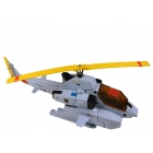 Transformers G1 - Whirl - Loose As Is