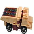 Transformers G1 - Landfill - Loose As Is