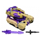 Transfomers Generations 2013 - Blitzwing - Loose 100% Complete