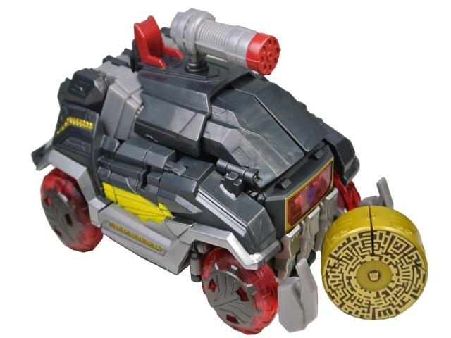 Transformers Generations 2013 - Soundblaster - Loose 100% Complete