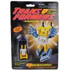 Transformers G2 - Seaspray - MOSC - Purple Version