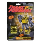 Transformers G2 - Bumblebee - MOSC