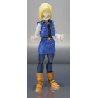 S.H. Figuarts - Dragonball Z - Android 18