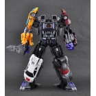 Transformers News: TFsource Weekly Update! Intimidator, MP-20, War