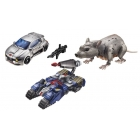 Transformers 2014 - Generations Series 03 - Deluxe - Set of 3 Figures