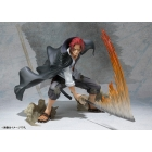FiguartsZERO - Shanks - Battle Version