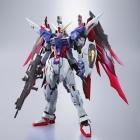 Bandai Tamashii Nations - Metal Build - Destiny Gundam