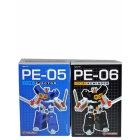 PE-05 & PE-06 - Perfect Effect - Rewinder & Ejector Set - MIB