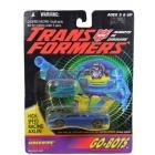 Transformers G2 - Go-Bot - Sideswipe - MOC