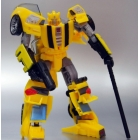 Transformers News: TFsource Weekly Wrap Up! Make Toys Preorders! Pandora Sets Instock!