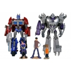 Transformers Prime Entertainment Pack - First Edition - Loose 100% Complete