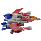 Transformers 2013 - Generations Series 01 - Fall of Cybertron Starscream - Loose - 100% Complete