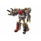 Platinum Series - Fall of Cybertron Omega Supreme - Year of the Snake Edition