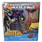 Beast Hunters - Transformers Prime - Shockwave