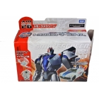 Japanese Transformers Prime - AM-26 - Smokescreen - MIB