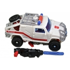 Transformers HFTD - Rescue Ratchet - Loose 100% Complete