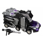 Titanium - Menasor - SDCC 2007 Exclusive - Loose