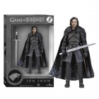 Game of Thrones - 6'' Legacy Collection Series 01 - Jon Snow