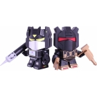 Loyal Subjects - Transformers 3'' Vinyl Figure - Cybertron 2-Pack Exclusive