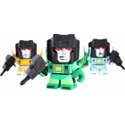 Loyal Subjects - Transformers 3'' Vinyl Figure - Rainmaker 3-Pack Exclusive