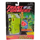 Transformers G2 - Dirtbag - MOSC