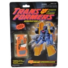 Transformers G2 - Windbreaker - MOSC