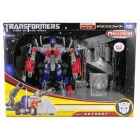 DOTM - Transformers - DA-15 Jetwing Optimus Prime - MIB