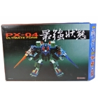 PX-03 & PX-04 - Perfect Effect - Backpack & Ultimate Form Set - MIB