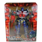 Revenge of the Fallen - Leader Class - Optimus Prime - MIB