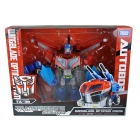 Japanese Transformers Animated - TA38 - Wingblade Optimus Prime - MIB