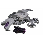 Japanese Transformers Prime - AM-05 - Megatron - Loose 100% Complete