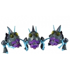 iGear - IG-TF005 Shark Three Pack