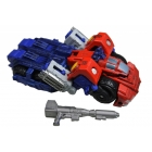 Titanium - Optimus Prime - War Within - Loose
