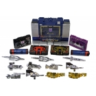 SDCC 2009 Exclusive Soundwave 25th Anniversary Special Edition - Loose - Near Complete