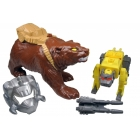 Transformers G1 - Chainclaw - Loose - 100% Complete